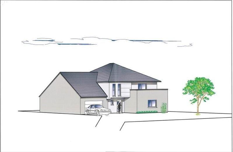 Sale house / villa Bieville beuville 420000€ - Picture 4