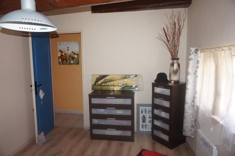 Sale house / villa Auberives sur vareze 185000€ - Picture 7
