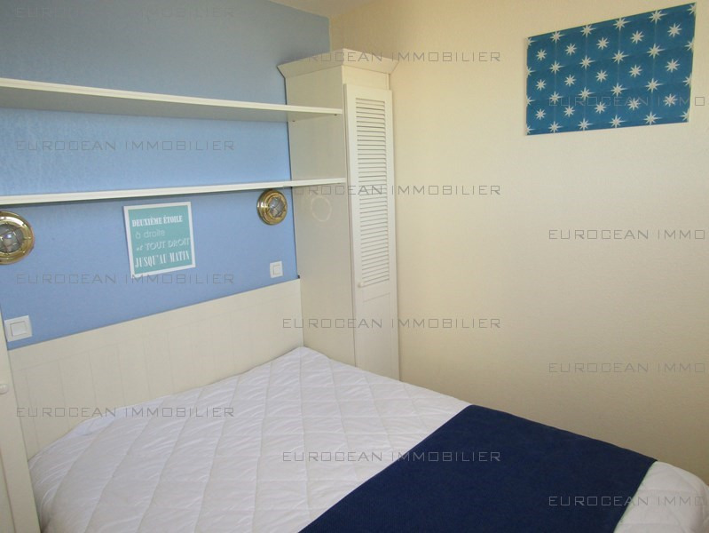 Vacation rental apartment Lacanau ocean 327€ - Picture 6