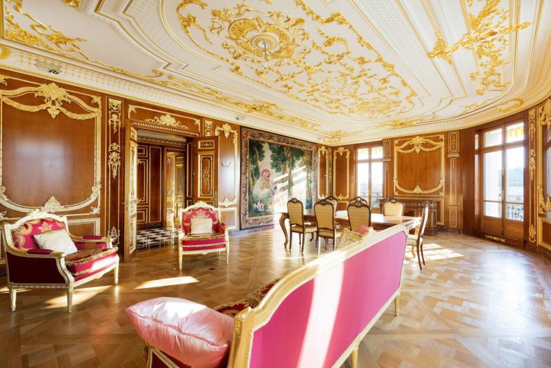 Revenda residencial de prestígio apartamento Paris 16ème 8400000€ - Fotografia 5