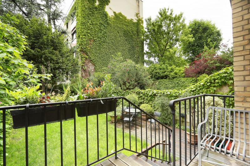 Verkoop van prestige  huis Neuilly-sur-seine 4700000€ - Foto 3