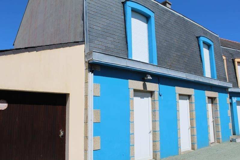 Vente immeuble Penmarch 282000€ - Photo 2