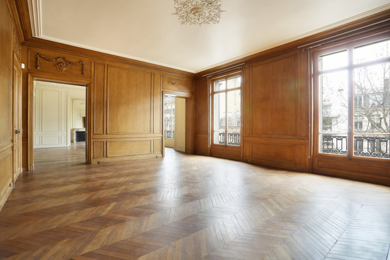 Vente de prestige appartement Paris 7ème 11 500 000€ - Photo 1