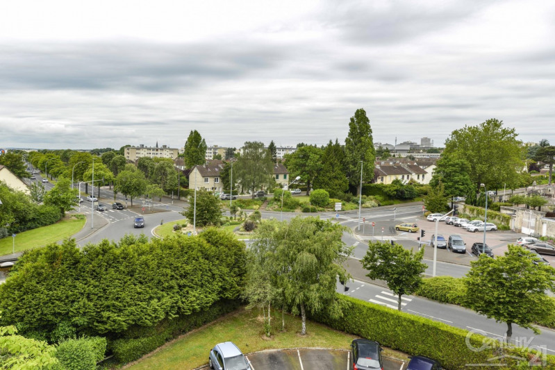 Vente appartement Caen 107 500€ - Photo 2