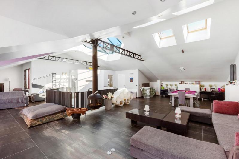 Revenda residencial de prestígio casa Boulogne-billancourt 4490000€ - Fotografia 3