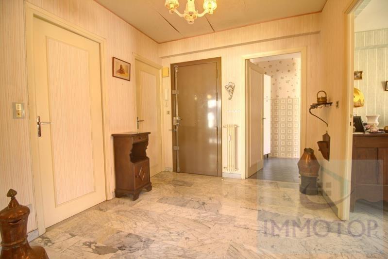 Vente appartement Menton 345000€ - Photo 3