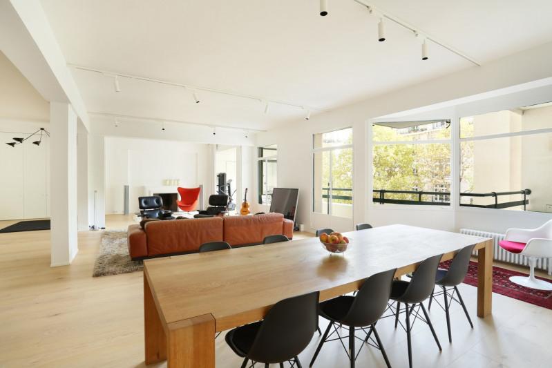 Venta de prestigio  apartamento Paris 7ème 3650000€ - Fotografía 4