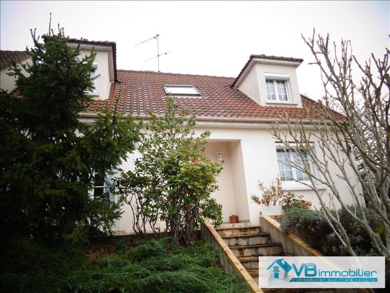 Sale house / villa Savigny sur orge 399000€ - Picture 7