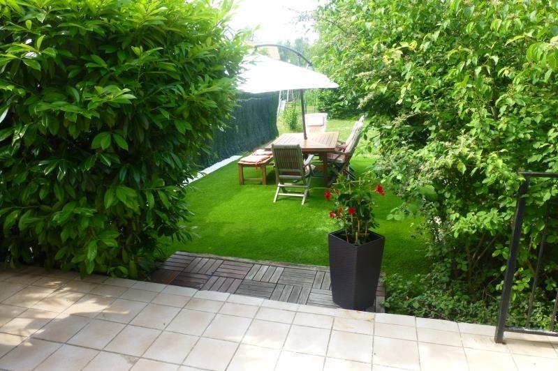 Sale house / villa Villennes sur seine 503000€ - Picture 2