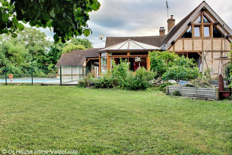 Vente maison / villa Jouy-le-potier 378900€ - Photo 10