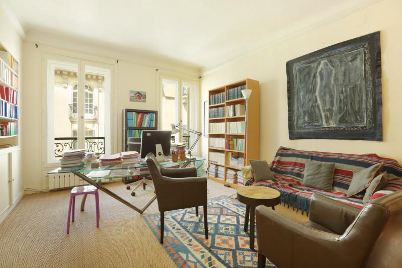 Verkoop van prestige  appartement Paris 9ème 1770000€ - Foto 11