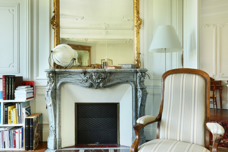 Verkoop van prestige  appartement Paris 9ème 1680000€ - Foto 13