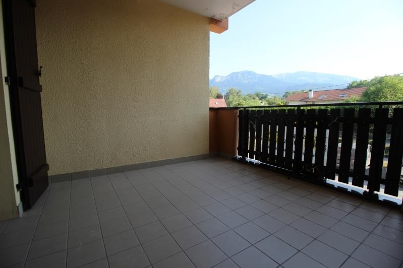 Vente appartement Amancy 190000€ - Photo 1