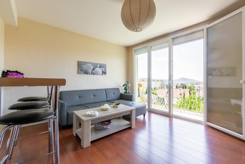 Vente appartement Besancon 86000€ - Photo 2