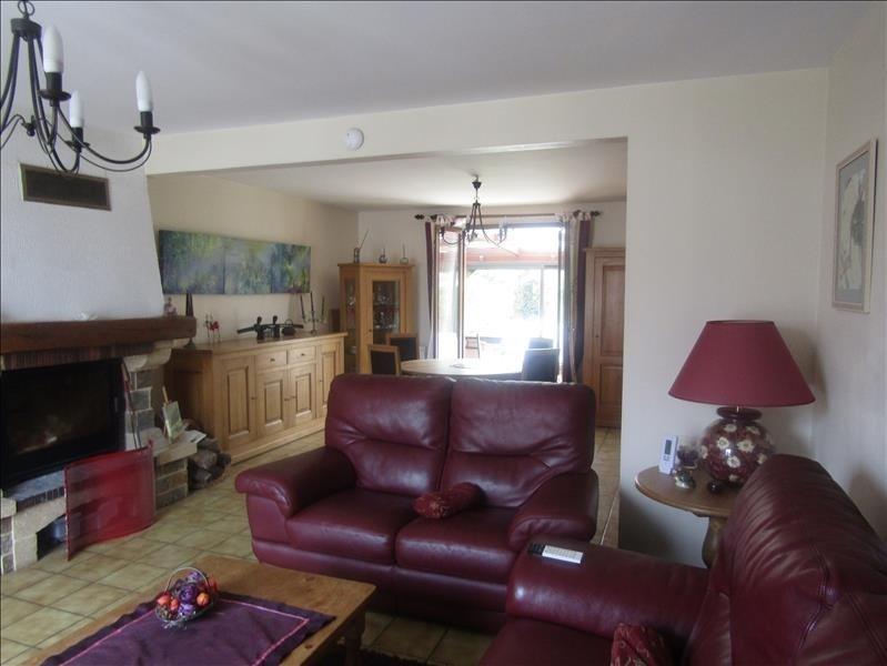 Vente maison / villa Bornel 315000€ - Photo 6