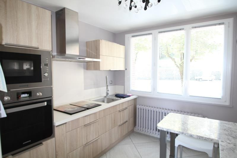 Sale apartment Chambery 223 400€ - Picture 3