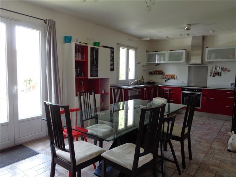 Sale house / villa Limours 420000€ - Picture 3