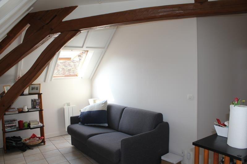 Locação apartamento Maintenon 405€ CC - Fotografia 1