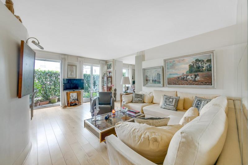 Престижная продажа квартирa Boulogne-billancourt 806000€ - Фото 1