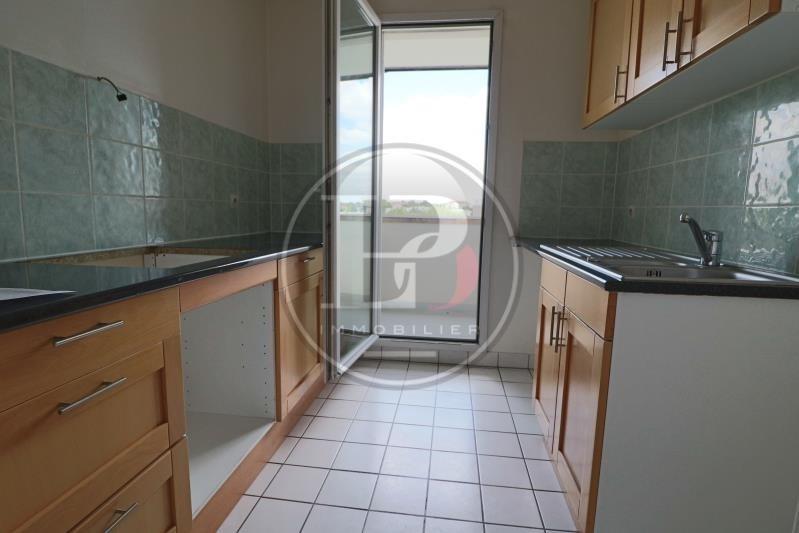 Rental apartment St germain en laye 930€ CC - Picture 4