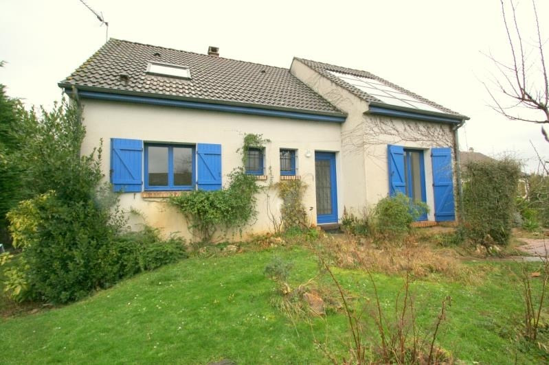 Sale house / villa Hericy 300000€ - Picture 1