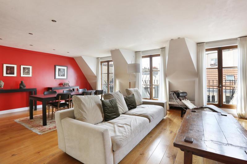 Verhuren  appartement Paris 1er 6000€ CC - Foto 4