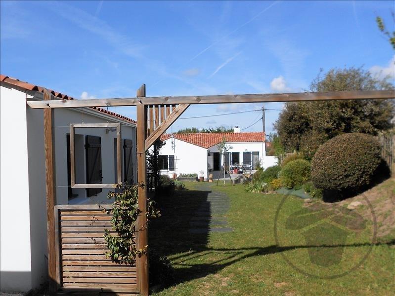 Vente maison / villa St jean de monts 399000€ - Photo 3