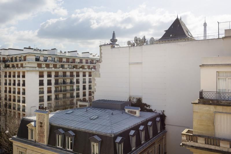 Deluxe sale apartment Paris 8ème 5200000€ - Picture 3