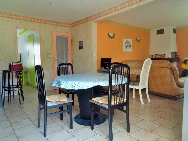 Vente maison / villa Bethune 112000€ - Photo 3