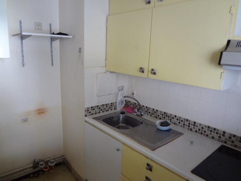 Vente appartement Paris 16ème 430000€ - Photo 11