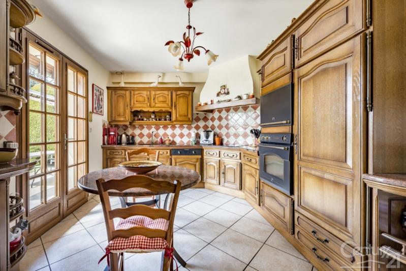 Revenda casa Caen 446000€ - Fotografia 6