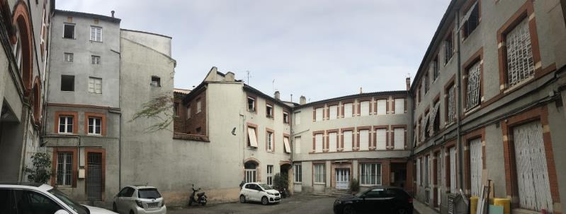 Rental apartment Toulouse 570€ CC - Picture 1