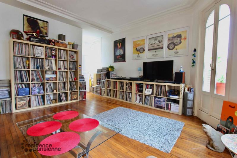 Vente appartement Paris 2ème 640000€ - Photo 6