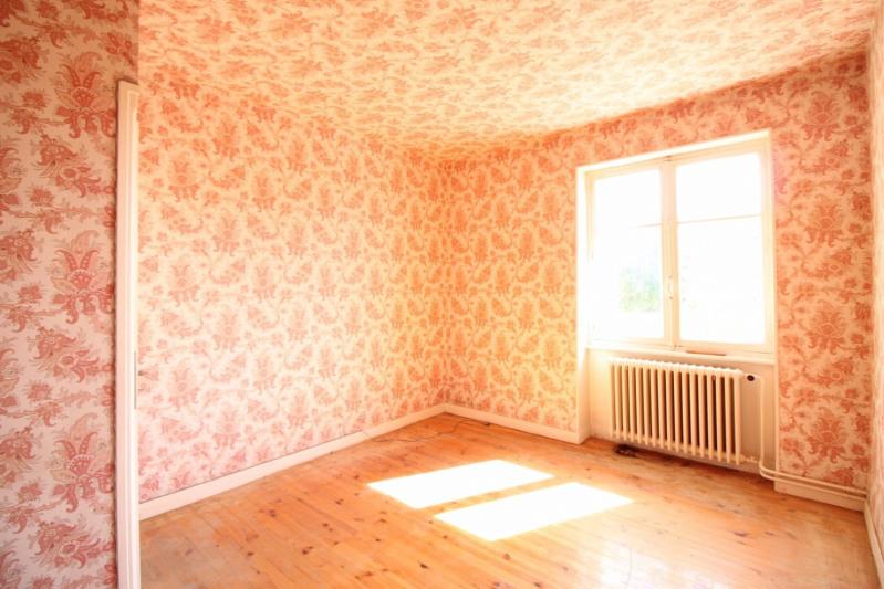 Vente maison / villa La tour du pin 179750€ - Photo 11