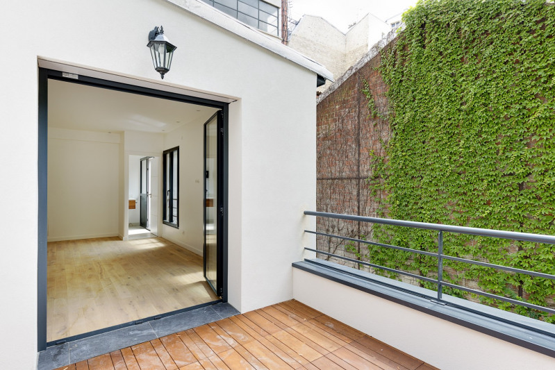 Revenda residencial de prestígio casa Paris 16ème 3000000€ - Fotografia 20