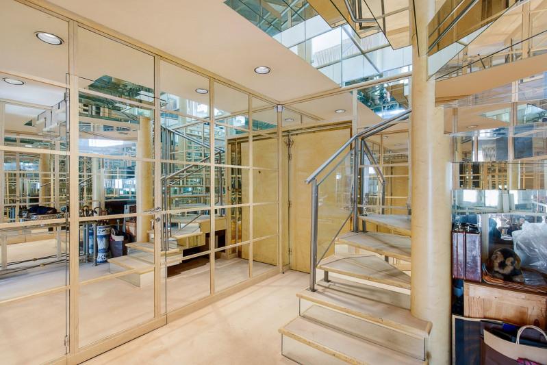 Deluxe sale apartment Paris 8ème 5200000€ - Picture 12