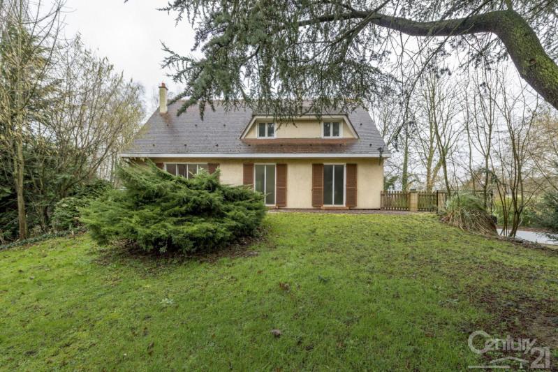 Sale house / villa Cheux 229500€ - Picture 1