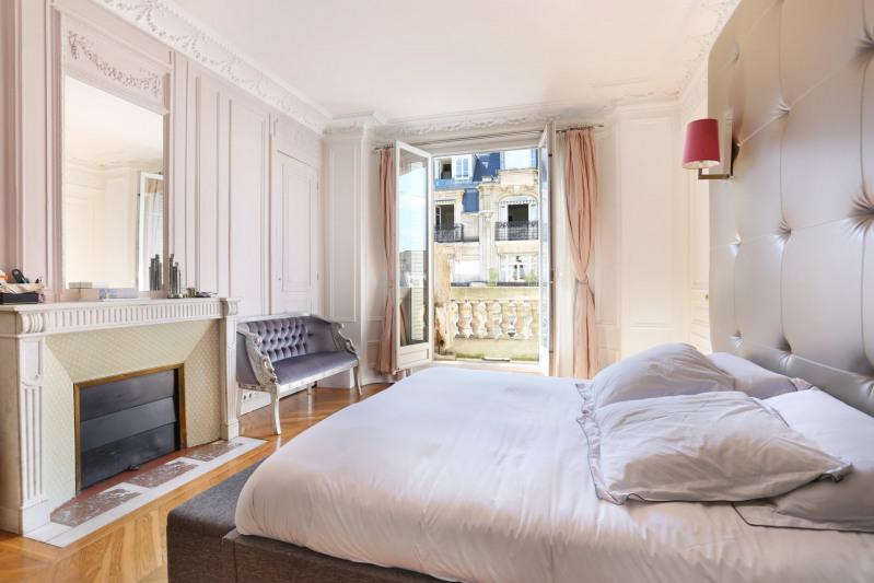 Revenda residencial de prestígio apartamento Paris 16ème 2120000€ - Fotografia 8