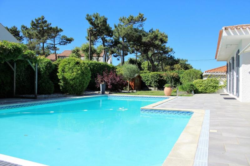 Deluxe sale house / villa Chateau d olonne 995000€ - Picture 3