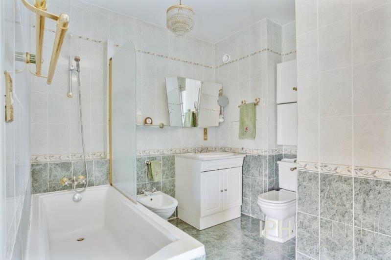 Vente de prestige appartement Neuilly sur seine 1592000€ - Photo 10