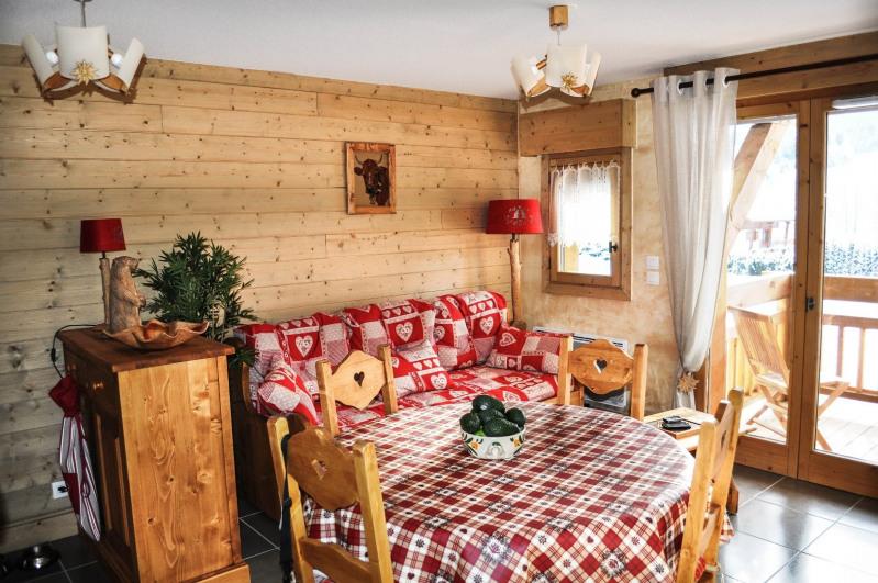 Vente appartement Praz sur arly 241500€ - Photo 2