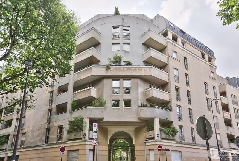 Sale apartment Paris 18ème 660000€ - Picture 9