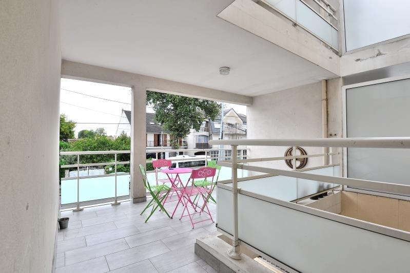Sale apartment Ste genevieve des bois 263000€ - Picture 2
