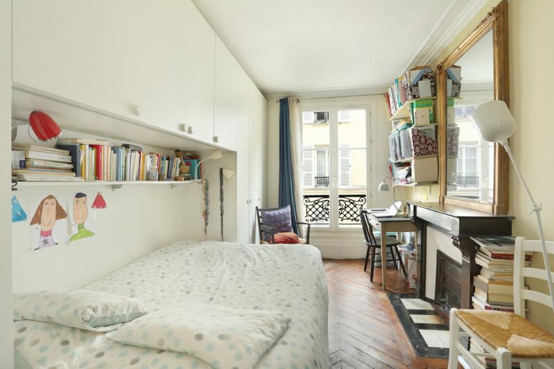 Verkoop van prestige  appartement Paris 4ème 735000€ - Foto 7