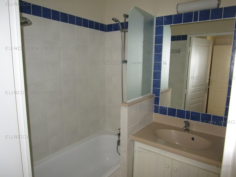 Location vacances appartement Lacanau-ocean 355€ - Photo 8