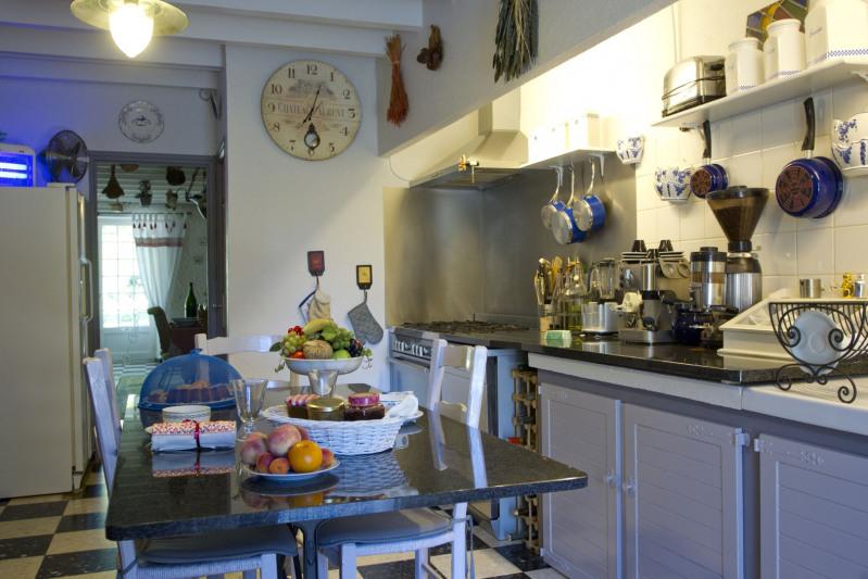 Vente maison / villa Saïx 580000€ - Photo 21