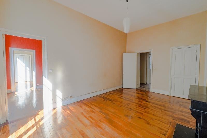 Vente appartement Grenoble 305950€ - Photo 1