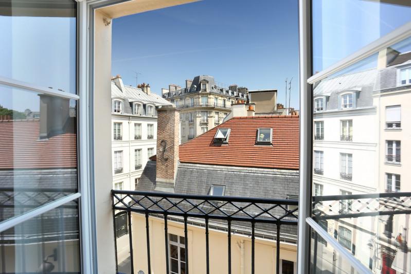 Immobile residenziali di prestigio appartamento Paris 7ème 750000€ - Fotografia 5