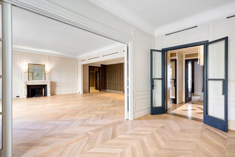 Verkauf von luxusobjekt wohnung Paris 16ème 5900000€ - Fotografie 13