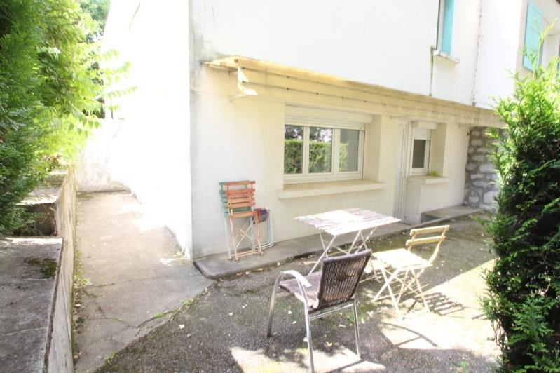 Sale apartment Chambery 125000€ - Picture 2